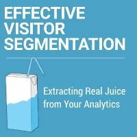 Download The Marketer's Guide to Effective Visitor Segmentation eBook