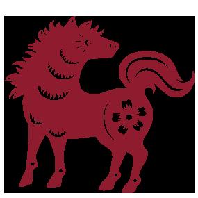 Horse Series I, II