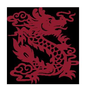 Dragon Series I, II