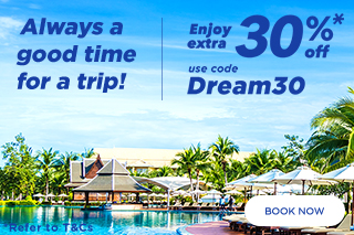 Jumia Travel hotel deals