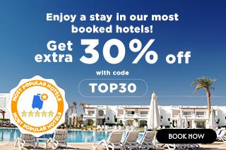 Nigeria hotel deals